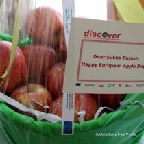 Apple day 3
